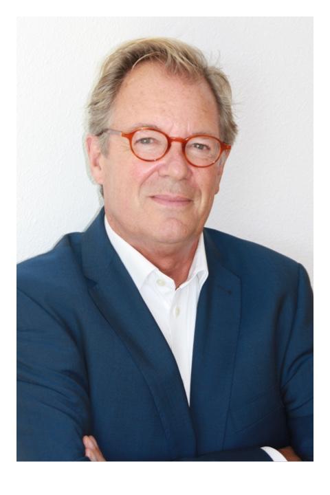 Jaap van der Werff, CEO AGVConsult
